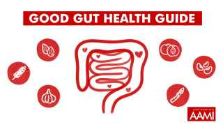 Good gut health guide