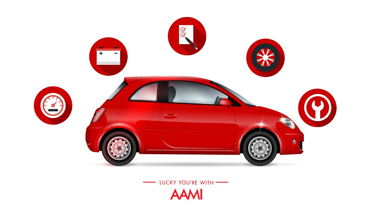 Keep Your Car In Top Shape With Aami