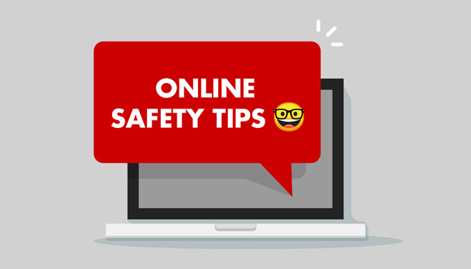 AAMI's top tips for staying safe online