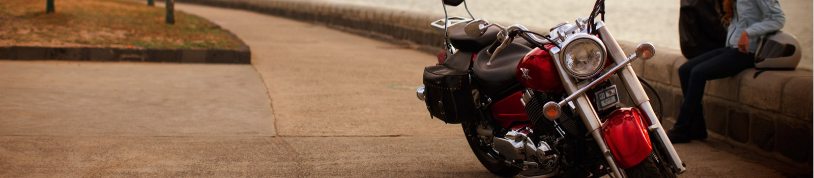 Motorcycle Insurance Cover   AAMI