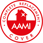 AAMI Complete Replacement Cover icon